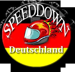 Deutsche Meisterschaft @ Steinbach (TH)
